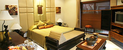 Luxury Hotel Rooms in Phuket Thailand