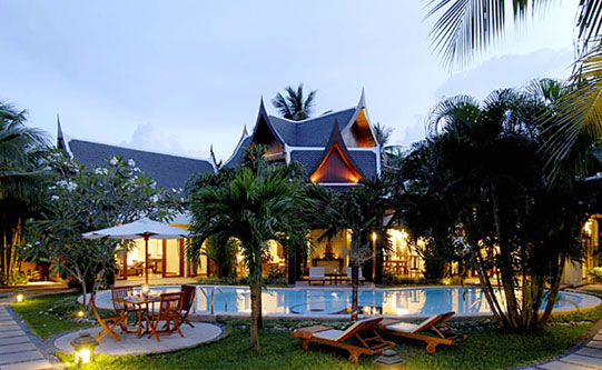 The best luxury & boutique hotels in Phuket