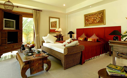 Find Accommodation in Phuket Resort
